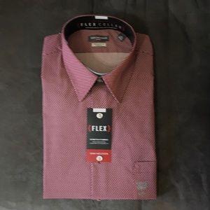 Men 's dress shirt , 16 32/33!